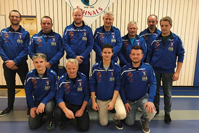 Amateur Sportverein Schnals